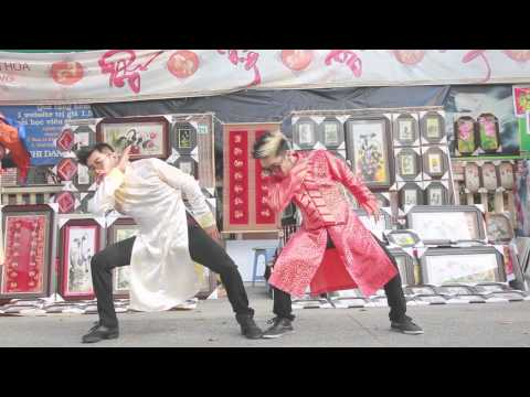 Dumbo & Quang Dang | TET DUBSTEP! Xuân đã về