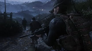 Call of Duty: Modern Warfare Remastered - 2017 Megjelenés Trailer