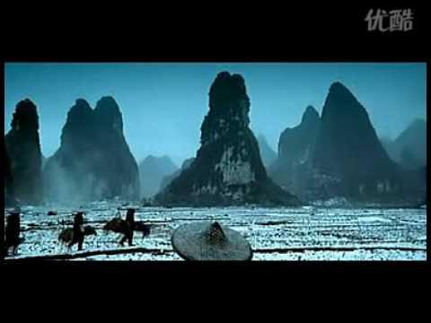 《荷塘月色》 凤凰传奇 (ZT--youtube)