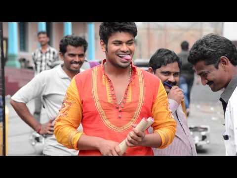 Potugadu-Movie-Making