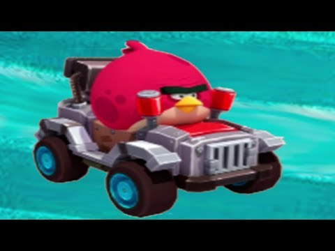 angry birds go terence - photo #10