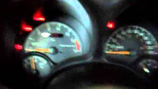 Resetting The Change Oil Light On A GM Vehicle