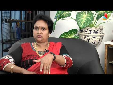 Veteran actress Anuradha opens on Silk Smitha | Interview | Hot Tamil Songs