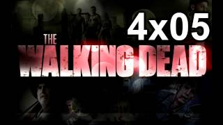 The Walking Dead 4 Temporada Capitulo 5 En Español 4X05