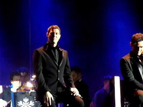 Il divo christmas 09 playlist - Il divo rejoice ...
