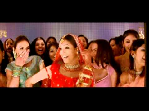 Ram Milaye Jodi [Full Song] Just Married -frvNEIPyrKs