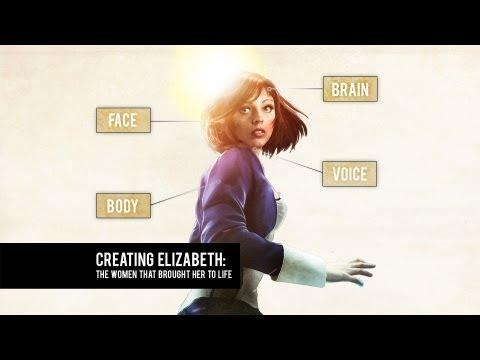 BioShock Infinite — трейлер про выдающихся женщин, создавших Элизабет