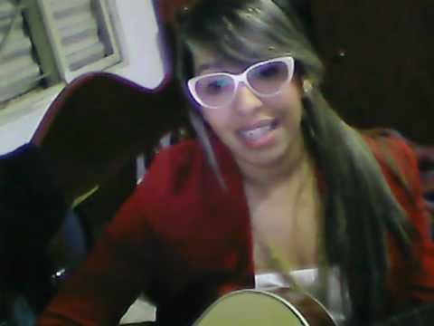 Chii Afonso (cover) Mi Mi Mi A banda mais bonita da Cidade