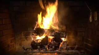 The Fireplace Video HD Download And IPhone App Available