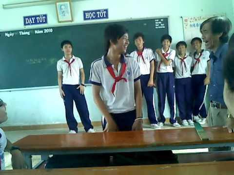 Thầy Gi 225 O đ 225 Nh V 224 O M 244 Ng Học Sinh Phim Video Clip
