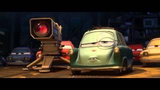 Pixar: Cars 2 Second Full Movie Trailer (HD 1080p)