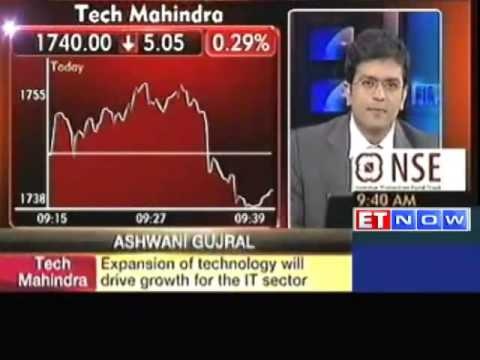Expansion of technology will drive growth: Tech Mahindra