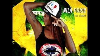 NILA PRISS feat KINGSLEY - TOUS DES CHAMPIONS SOCA 2014