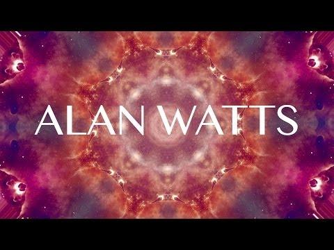 Existence - Alan Watts (HD)