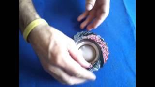 Manualidades - Porta Velas, Porta Todo, Cenicero - Reciclaje con latas - ChispiKids