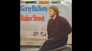 Gerry Rafferty   Baker Street Long Version