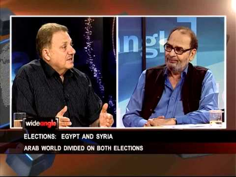 Wide Angle: Elections: Egypt & Syria (Part 2)