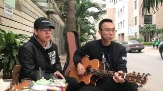Chiều Hôm Ấy - Tùng Acoustic, Jaykii ( live Cover )