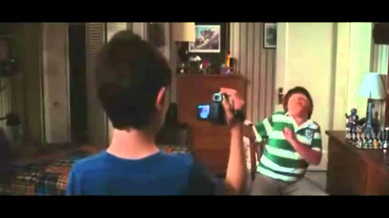 Diary Of A Wimpy Kid Cabin Fever Trailer - YouTube