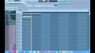 Como Hacer Un Dembow Dominicano Fl Studio 11