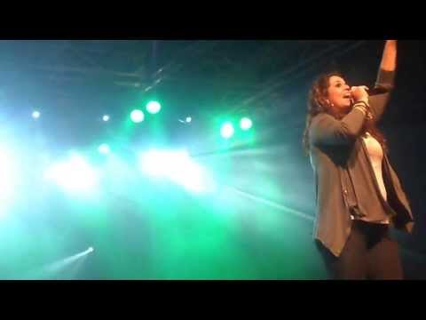 Eliana Ribeiro - Água da Vida dia 22/06