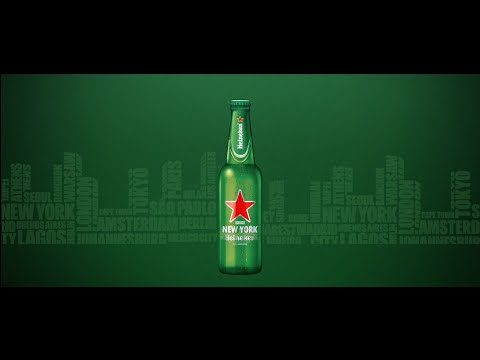 Heineken - Thành Phố Thế Giới Trong Tay Bạn (Amsterdam)