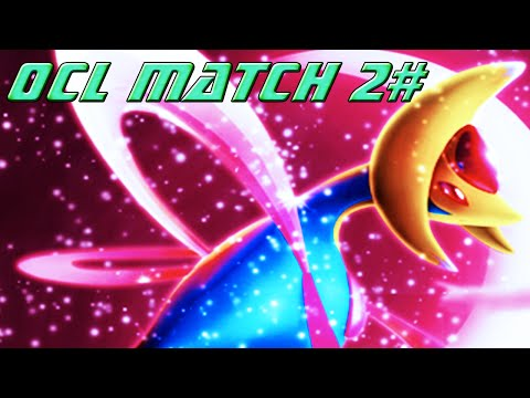 Pokemon XY OCL Match #2 ~  Back to Basics; Just Dash