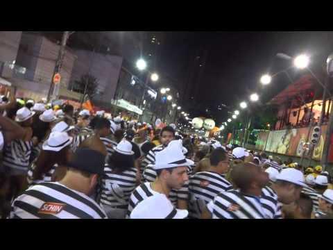 Timbalada - Alegria Geral/Girassol/Blem Blem Blem - Carnaval 2014 - Bloco Timbalada - 6ª Feira