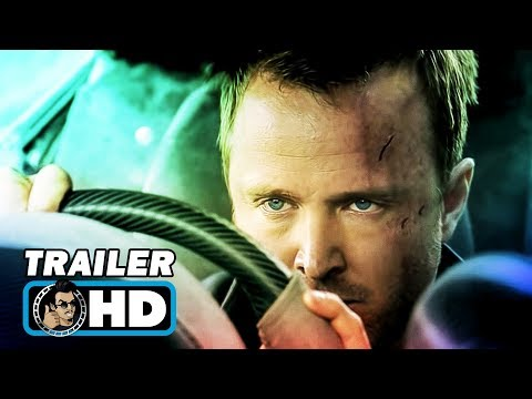 Need For Speed Official Trailer -