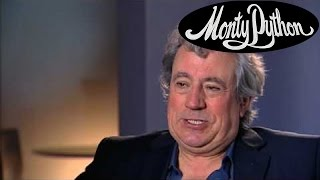 How Monty Python's Flying Circus Got it's Name