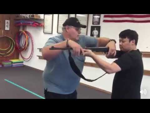 Worst Fight Techniques, Worst Teachers/Senseis, Worst Rifle Defense