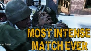 THE MOST INTENSE MATCH EVER (The Last of Us Multiplayer) #28