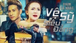 Phim Ca Nhạc Vệ Sỹ Siêu Đẳng - Chu Bin