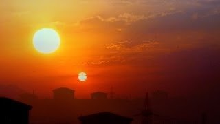 Two Suns In The Sky- Nibiru Approaches