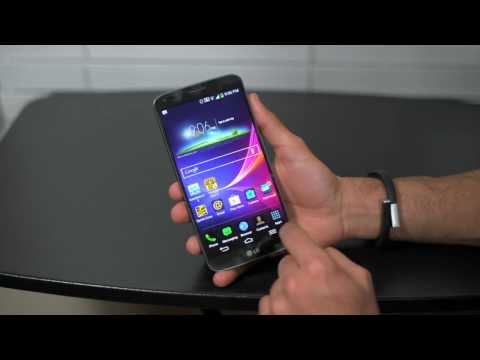 LG G Flex Challenge: Introduction