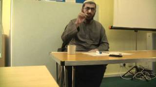 Aqida Lesson 9 The Beatific Vision 2/10 by Sheikh Haroon Hanif view on youtube.com tube online.