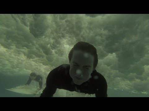 GoPro Surf Travel Diaries Tasmanian Winter 2013