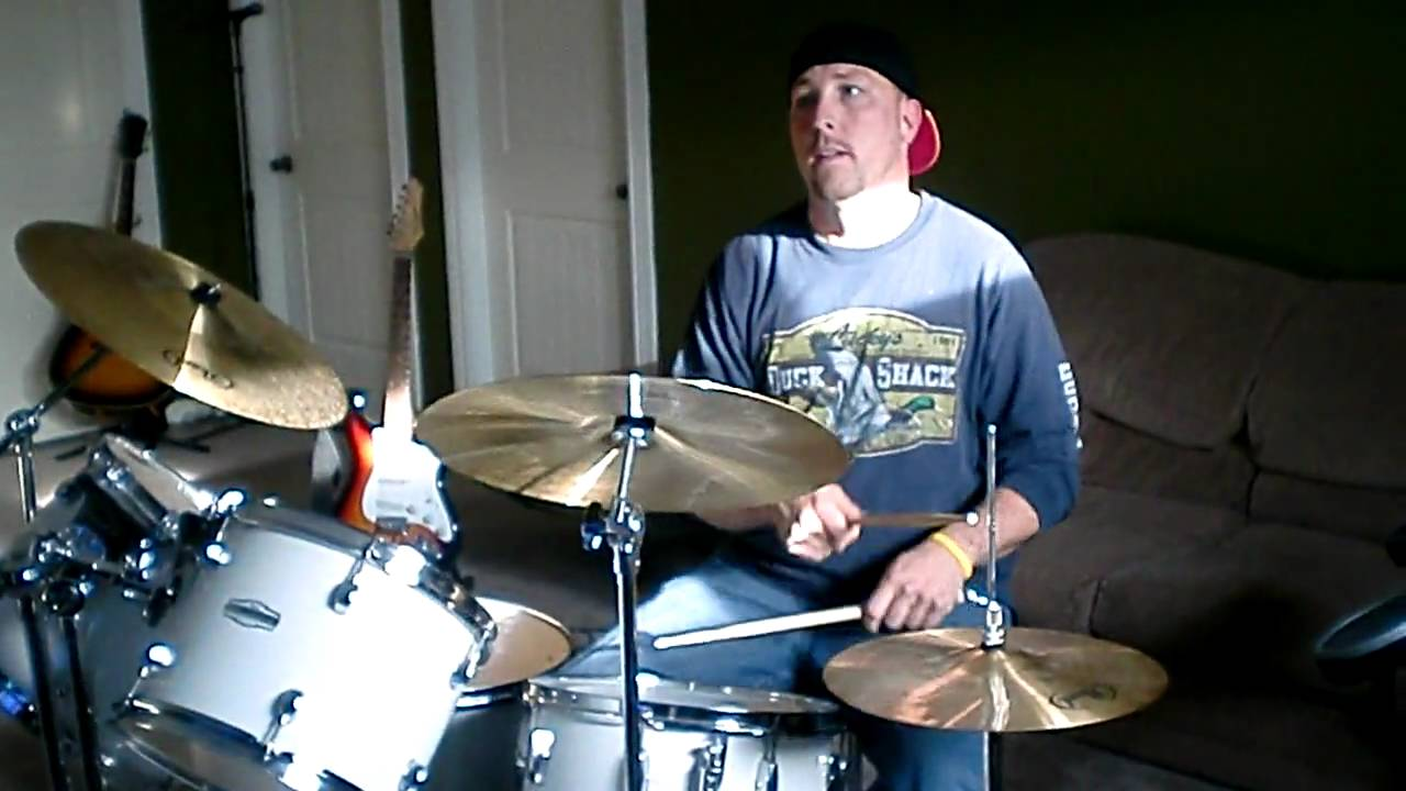 Really Bad Drummer - YouTube