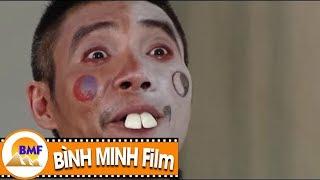 Có lẽ đây là phim hài hay nhất của danh hài Công Lý - Cười Vỡ Bụng