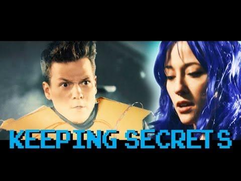 Tyler Ward - Keeping Secrets