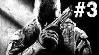 Call Of Duty Black Ops 2 Gameplay Walkthrough Part 3