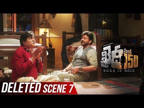 Khaidi-No-150-Deleted-Scene-7----Chiranjeevi---kajalaggarwal