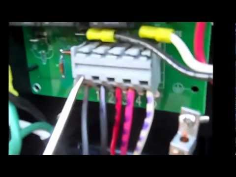 hot springs vanguard electrical hookup Use these steps to troubleshoot a hot tub with no power  have an electrical outlet attached to the spa pak  faulty wiring.