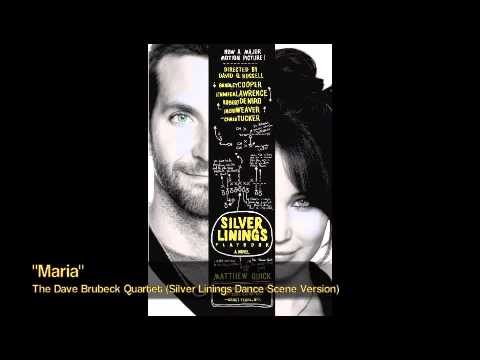 Silver Linings Playbook (Dance Scene Song)