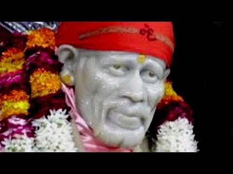 Shirdi Sai Baba - Madhyan Aarti