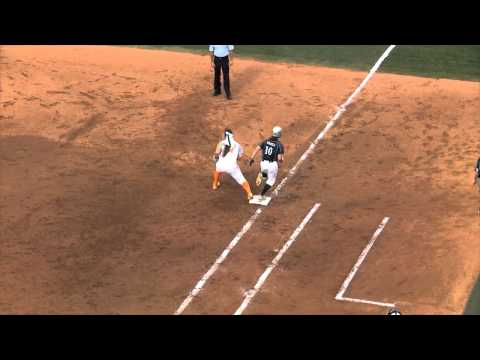 Lady Vols vs Longwood Highlights