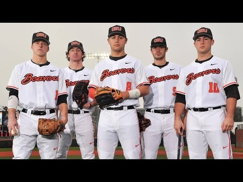 WAR DOGS - 2014 Oregon State Baseball