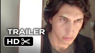 Hungry Hearts Official Trailer 1 (2015) - Adam Driver Movie HD
