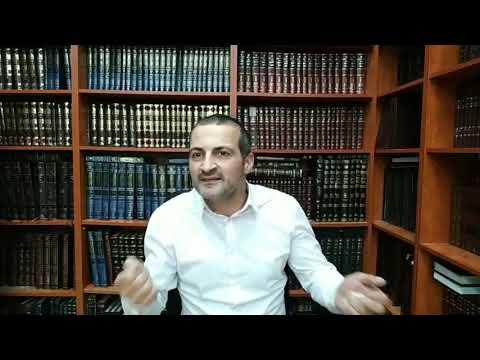 Mon travail c est la Torah ! Alors si je le fais avec du hessed …