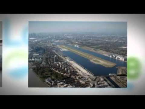London City Airport - Logan Car Hire